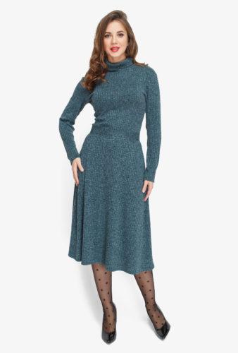 Фото: платье для будущих мам Rich GREEN
