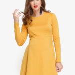 Фото: платье для беременной леди SAHARA