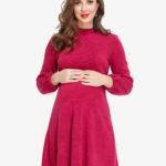Фото: платье для беременных YAGODA