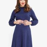 Фото: Фото: платье для беременной INDIGO Limited Edition 1