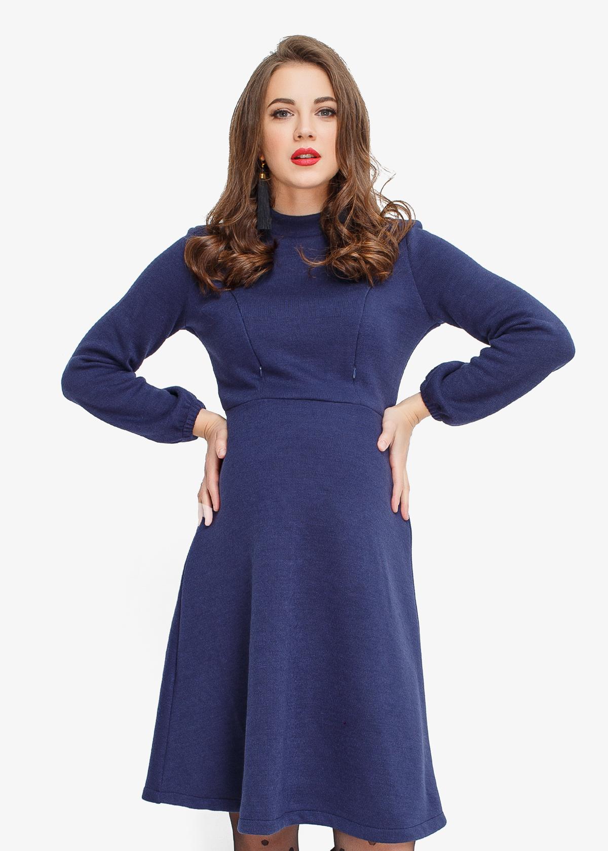 Фото: платье для беременной INDIGO Limited Edition
