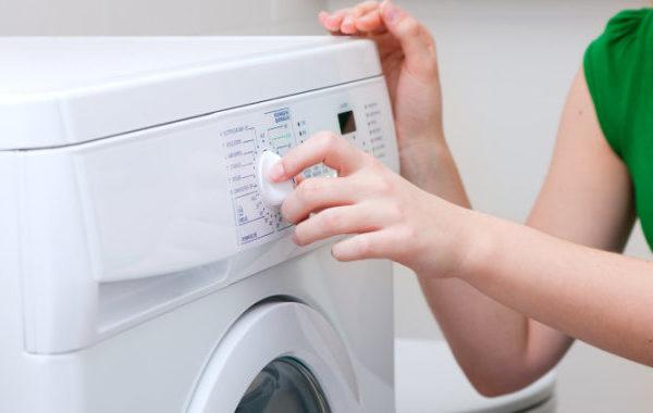 Фото: как стирать хлопок