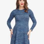 Фото: Красивое платье для будущих мам Iris 1