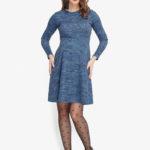 Фото: платье Iris для беременных 1