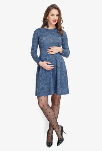 Фото: платье Iris для беременных