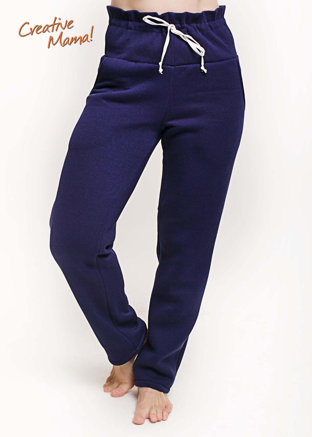 Фото: теплые штаны для Indigo, одежда для беременных фото