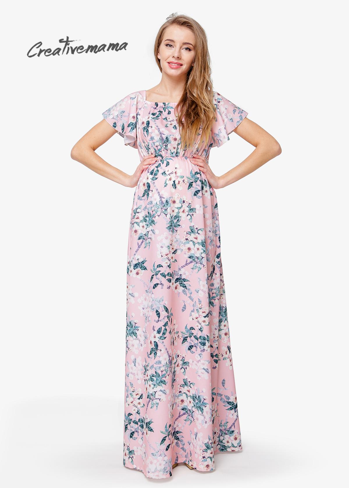 f46e275a10f0751 Платье-сарафан в пол Elie - фото, цена, купить на CreativeMama