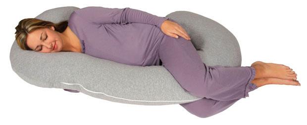 подушка для будущей мамы фото