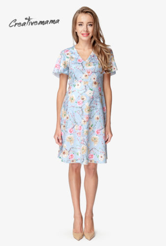 Платье Vivien