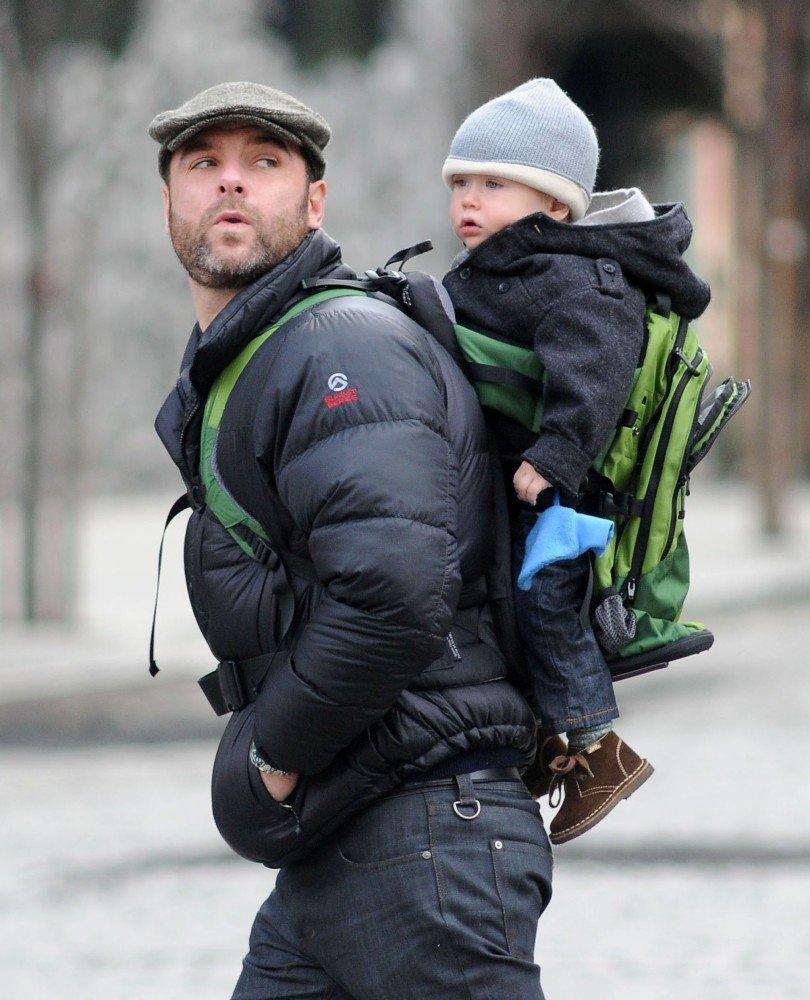 рюкзаки для переноса детей