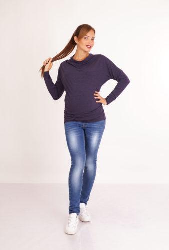1363-732-6 джинсы и 754-044 джемпер лук