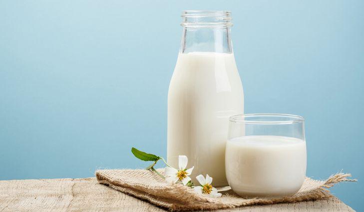 Кому нельзя молоко